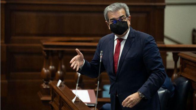 Canarias ya tiene garantizados 1.000 millones de euros más para combatir la crisis