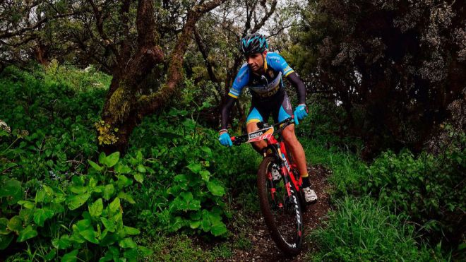 El Pinar cancela la Magma Bike Maratón 2021 por la crisis sanitaria de la COVID-19