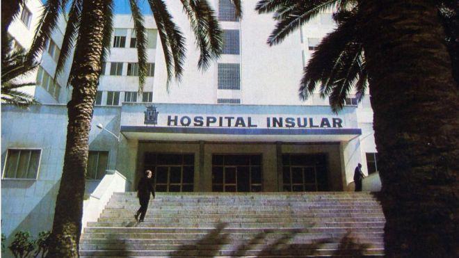 El Hospital Universitario Insular de Gran Canaria cumple 50 años