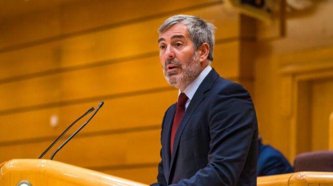Clavijo reclama que Canarias impulse el Plan de Rescate para el sector turístico vetado por España