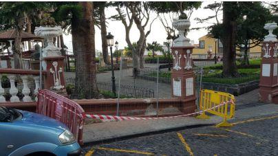 El PP de Icod de los Vinos denuncia un posible atentado contra el patrimonio histórico por parte del consistorio local