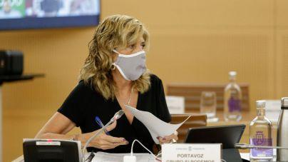 Sí Podemos Canarias propone convocar un foro urgente ante la emergencia humanitaria de las personas migrantes