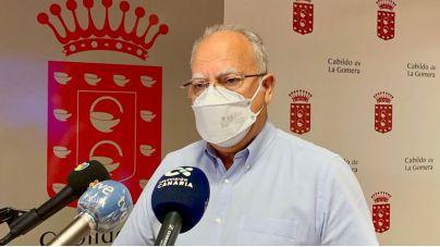 Curbelo propone que La Gomera sea el primer destino de Canarias en desarrollar los corredores verdes