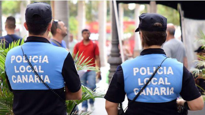La Policía Local levanta 30 actas por incumplir el toque de queda durante el fin de semana