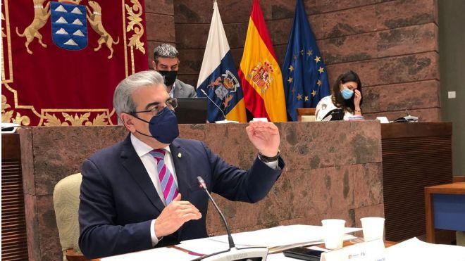 Hacienda habilita 165 millones de euros para ayudas directas a pymes, autónomos y sector turístico