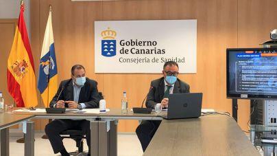 La Consejería de Sanidad invertirá 200 millones de euros en un plan para reducir las listas de espera