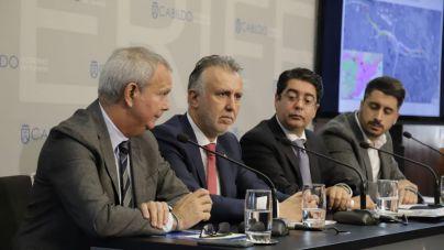 Obras Públicas adjudica la redacción del proyecto de la Circunvalación de La Laguna por 1,5 millones de euros