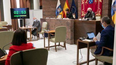 Obras Públicas cerró el presupuesto 2020 con una ejecución de 200 millones de euros más que el año anterior