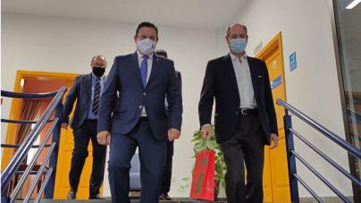 La primera oficina consular de Italia en Canarias, ubicada en Arona, comienza a prestar servicio a sus ciudadanos
