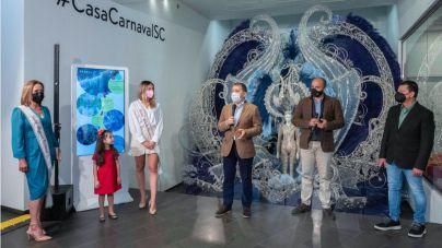 """La Casa del Carnaval reabre con la muestra """"Carnavales Tradicionales en Canarias"""""""