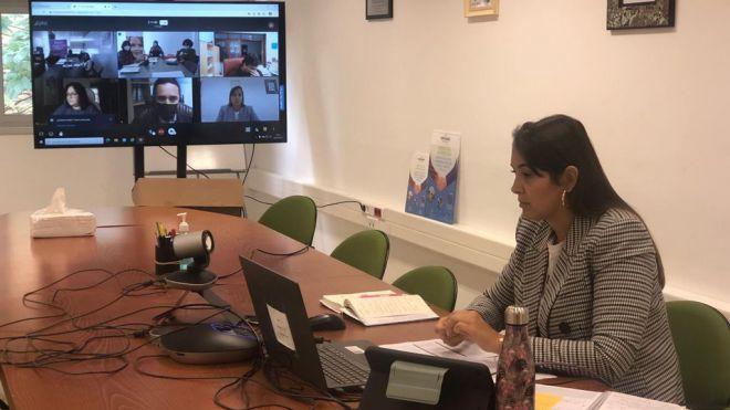 Santa Cruz y La Laguna impulsan acciones coordinadas con Gobierno y Cabildo para atender a las personas sin hogar