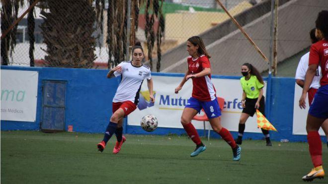 El Real Unión Tenerife Tacuense cede en La Salud
