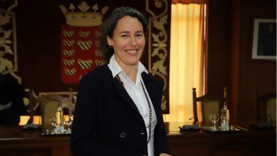 Ariagona González defiende en el Congreso una iniciativa para fomentar la eficiencia energética en el sector primario