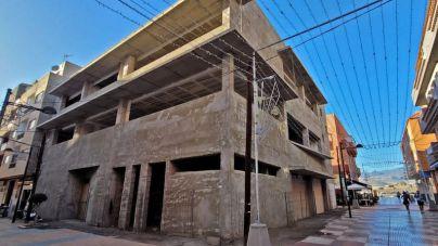 Las obras del nuevo Centro Cívico de Las Galletas comenzarán en las próximas semanas