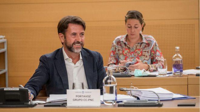 El Cabildo acepta que los 48 millones de euros del FDCAN se destinen a inversión y empleo