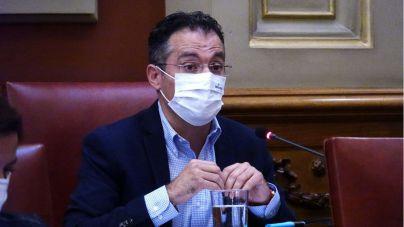 Santa Cruz aprueba la Ordenanza de Publicidad Exterior y delega en la Comunidad Autónoma los informes ambientales