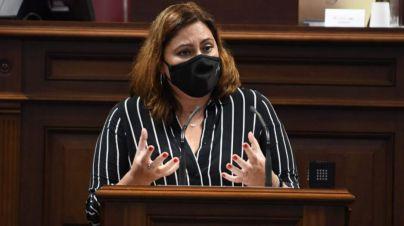 """Beatriz Calzada: """"Sin financiación estatal no se puede garantizar el funcionamiento de las escuelas infantiles"""""""