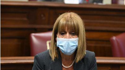 Esther González propone que Canarias se provea de una reserva de vacunas contra el coronavirus