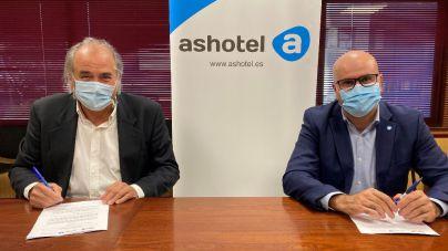 Ashotel y Lógica Auditoría firman un convenio para la elaboración de planes de igualdad en las empresas hoteleras
