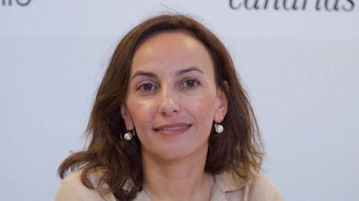 Olivia Delgado destaca las oportunidades de reactivar la economía canaria a través de la Estrategia Digital 2025