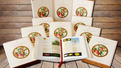 El Sultanato de Omán entrega al ICIA la primera enciclopedia universal del mango