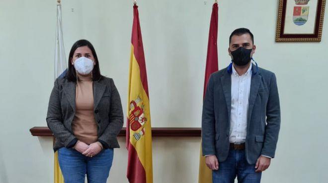 El Ayuntamiento de Villa de Mazo aprueba su presupuesto