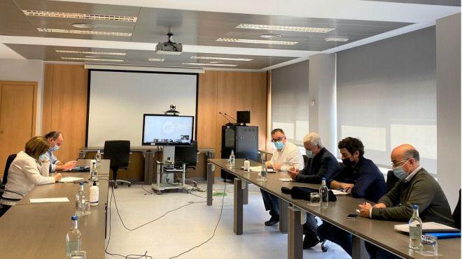 El Gobierno de Canarias pide al TSJC la subsanación y complemento de la sentencia sobre la OPE de 2018