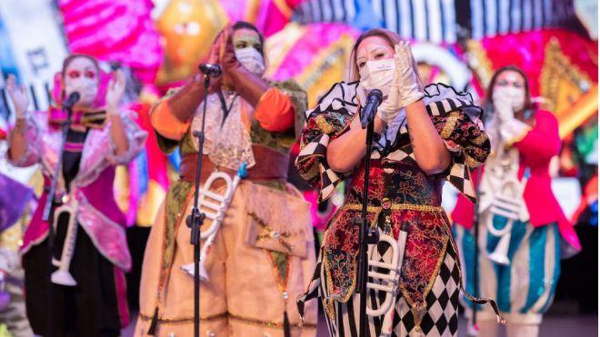 """Diez temas murgueros aspiran a convertirse en """"La Canción del Siglo"""" del Carnaval"""