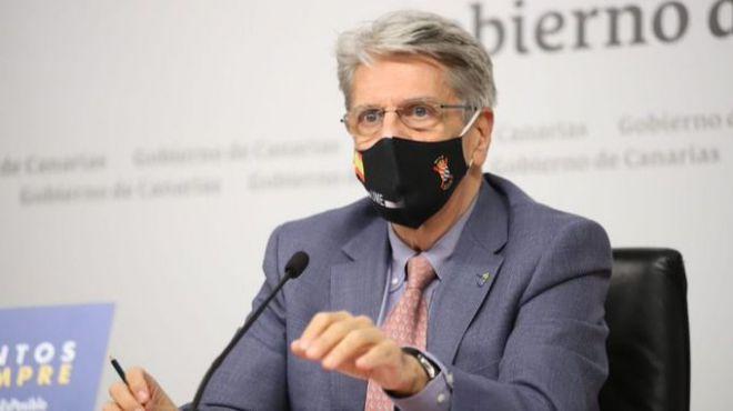 Canarias descarta el cierre perimetral en Semana Santa pero adoptará restricciones adicionales