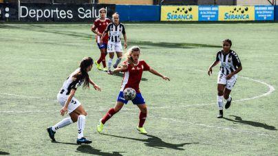 Castellón, destino de cierre de la primera fase para el Real Unión Tenerife Tacuense