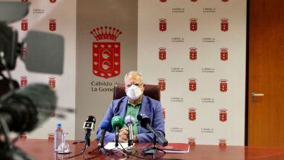 El Cabildo presenta un Plan Extraordinario de Inversiones dotado de 29 millones de euros