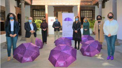 El Cabildo promueve la igualdad de género en la isla con motivo del Día Internacional de las Mujeres