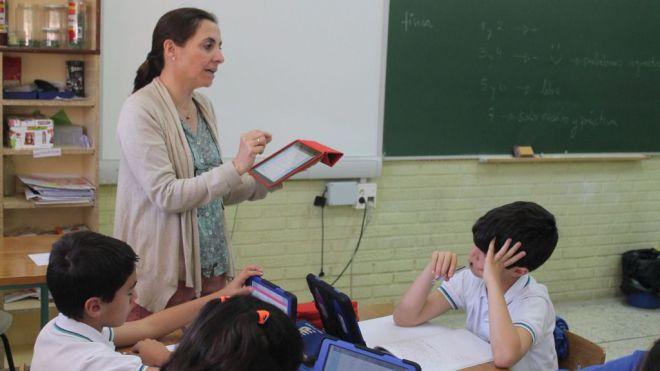 ANPE Canarias aplaude el liderazgo de las mujeres docentes durante la pandemia de coronavirus