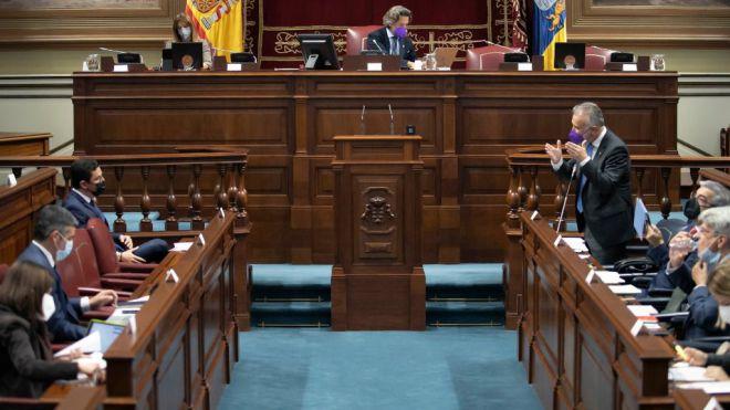 Torres resalta el carácter ampliable y complementario de las ayudas regionales a empresas y autónomos por la COVID
