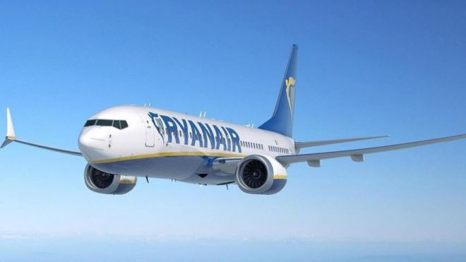 Ryanair anuncia su mayor programación de vuelos domésticos en España