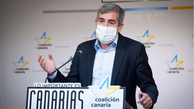 """CC señala que """"la inacción del Gobierno agrava la crisis económica en Canarias"""""""
