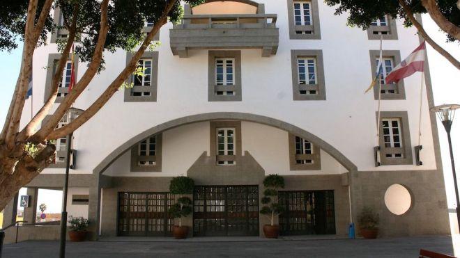 Granadilla aprueba un presupuesto de 50.280.059 euros enfocado en la atención social y la reactivación económica