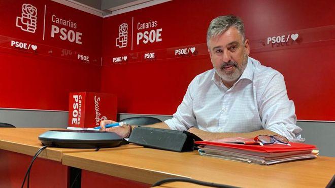 El PSOE Canarias celebra que el paquete de ayudas directas del Gobierno reconozca el hecho diferencial de las islas