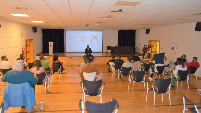 El Cabildo y la Federación Insular implantan la lucha canaria como herramienta educativa en los centros de la isla