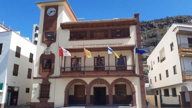 Entra en vigor el nuevo presupuesto de San Sebastián de La Gomera