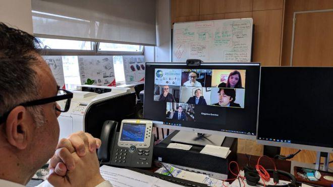 El Servicio Canario de la Salud presenta su proyecto 'Salud Zer0 emisiones 2030'