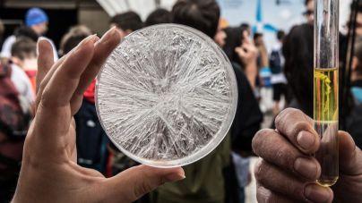 Un calendario continuo y atractivo para prodigar el valor de la ciencia, la tecnología y la innovación en Canarias