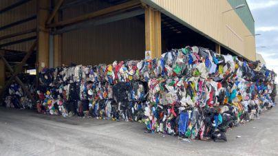 El Cabildo adjudica el nuevo contrato de gestión de los residuos de la isla