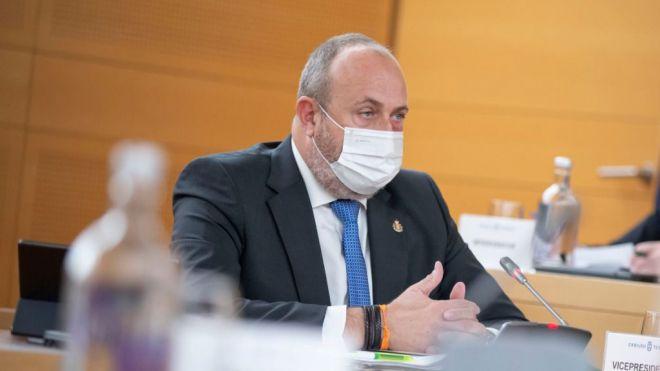 """Arriaga: """"El gobierno de CC dilapidó más de 12.000.000 de euros en un proyecto que costaba 250.000"""""""