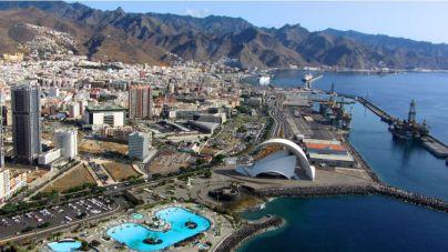 Puertos de Tenerife inicia el expediente para la cesión gratuita al Cabildo de los terrenos del Auditorio