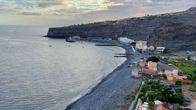 ASG en Alajeró rechaza la negativa del alcalde a proyectos de mejora en el Puerto de Playa Santiago