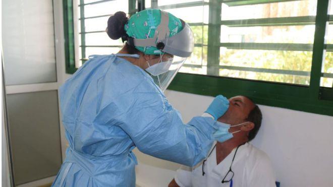 Sanidad notifica 219 casos de COVID-19 en las últimas 24 horas