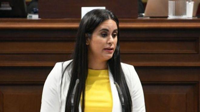"""""""Es inadmisible que el Gobierno canario continúe bloqueando la Junta de Control de la Radio Televisión Canaria"""""""