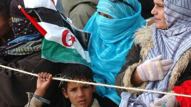 NC denuncia que las maniobras de USA y Marruecos en nada contribuyen a la estabilidad del Sáhara Occidental