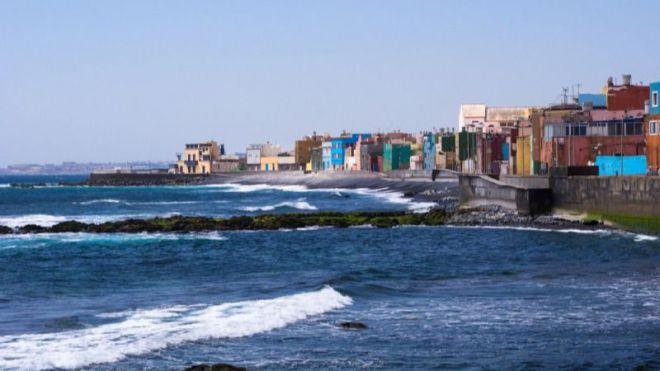 Condé Nast Traveler incluye a San Cristóbal en su Top Ten de barrios marineros de España